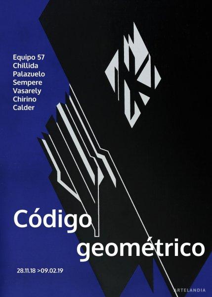 Código geométrico