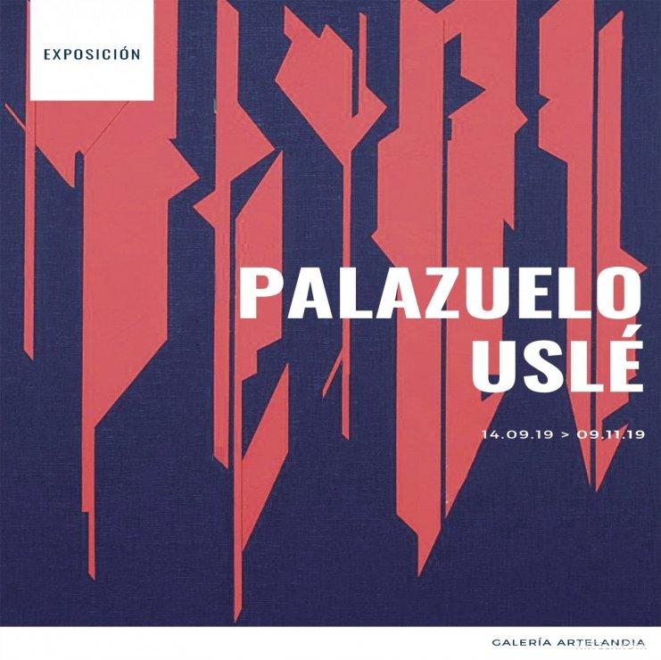 Palazuelo-Uslé
