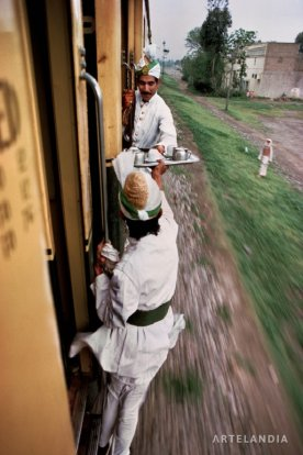 Steve Mccurry fotografias PAkistan