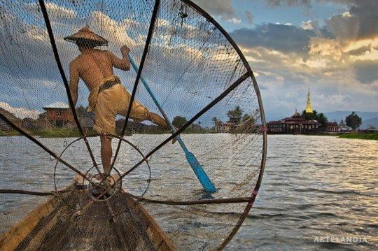 Steve Mccurry Fotografias Burma
