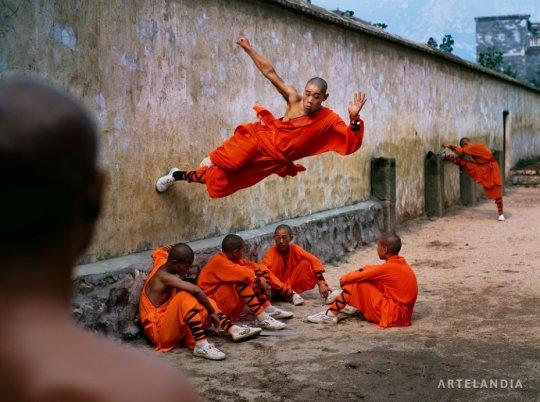Steve Mccurry Comprar Fotografias España