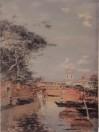 Antonio Reyna Manescau - Canal de Venecia
