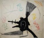 Joan  Miró - Constelación