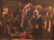 Francisco Bores - Gente
