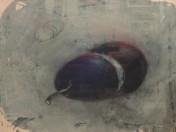 Miquel Barceló - La gran fruta negra