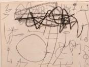 Joan  Miró - Paisaje animado