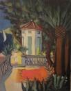 Ismael G. de la Serna -  Jardin de la Serna